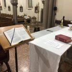 Altar Reader